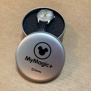 DISNEY MyMagic+ Wristwatch